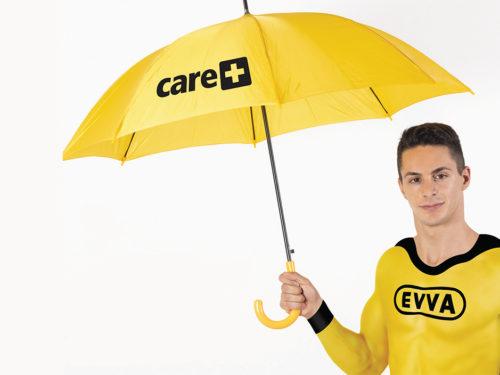 Evva Care+ : Supersicuro, adesso anche assicurato